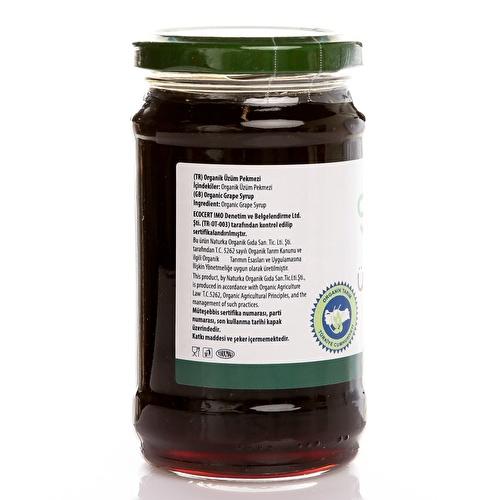 Organic Grape Molasses 380 gr