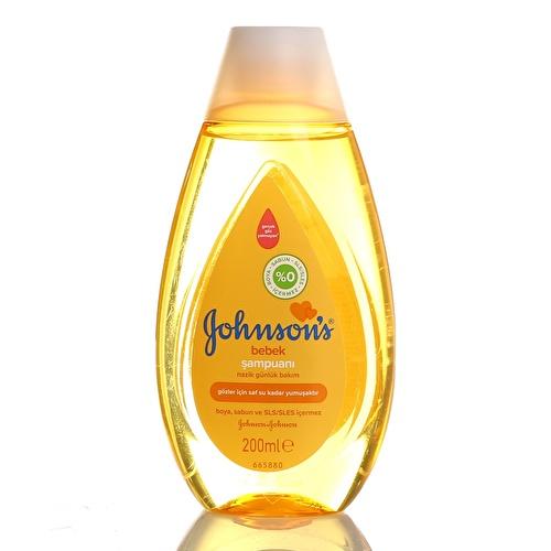 Bay Shampoo 200 ml