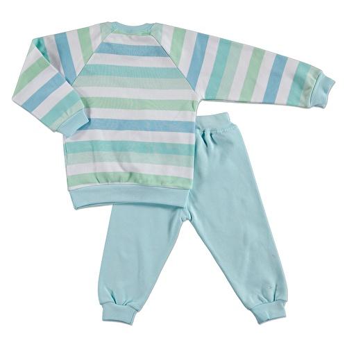 Stars Baby Sweatshirt Trousers 2 pcs