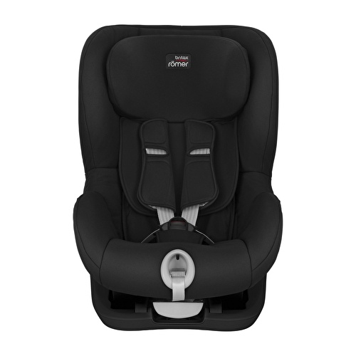 King II BR Black Series 9-18 kg Baby Car Seat