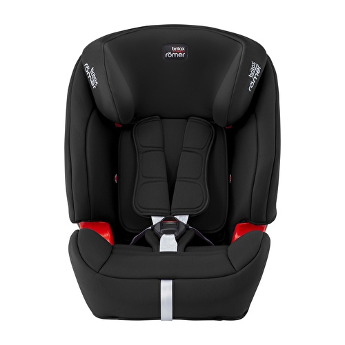 Evolva 123 SI 9-36 kg Baby Car Seat
