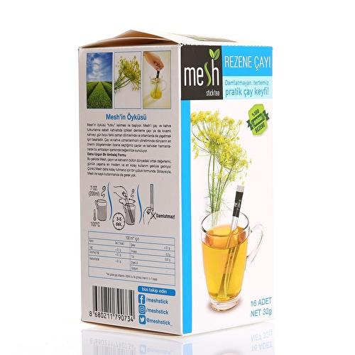 Stick Rezene Çayı 16'lı
