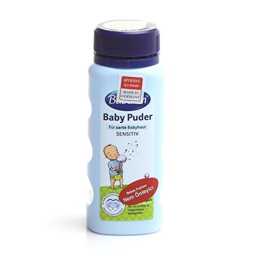 Nem Önleyici Bebek Pudrası 100 gr