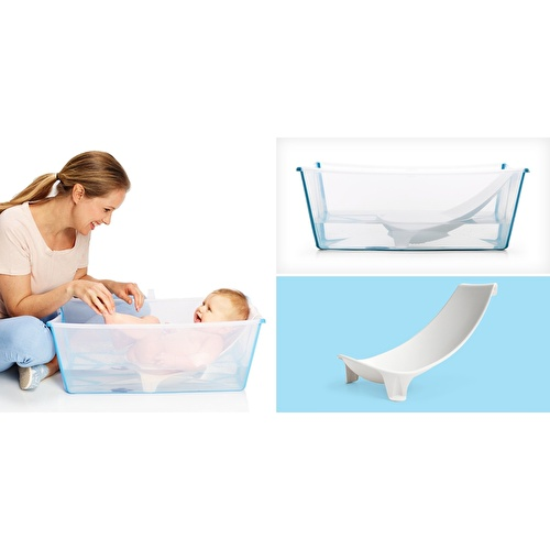 Flexi Pratik Bebek Banyo Küveti