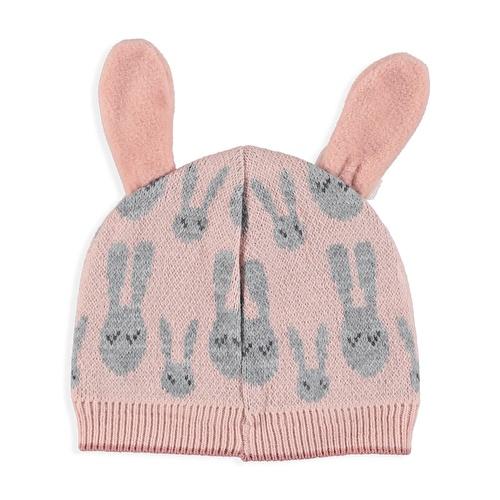 Winter Baby Beret Hat