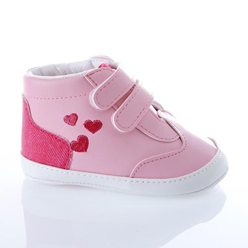 Bebek İlk Adım Ayakkabı - Kış