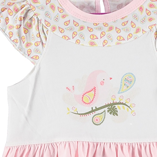 Sparrow Baby Girl Dress