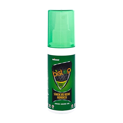 Bistop Fly and Acarine Repellent Spray 100 ml