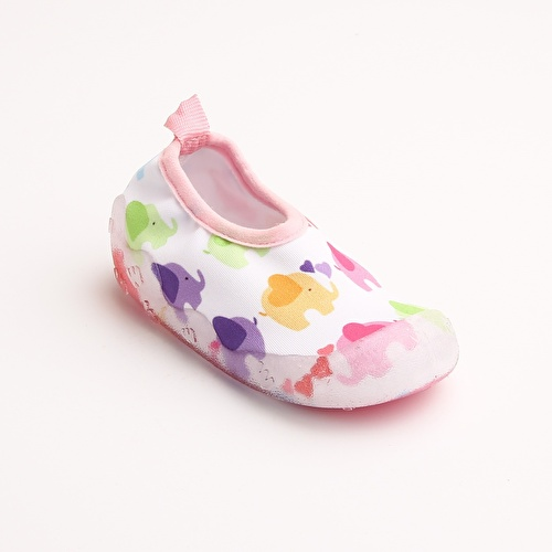 Baby Girl Pool and Beach Shoes