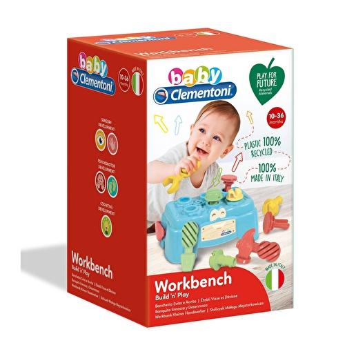 Baby Workbench