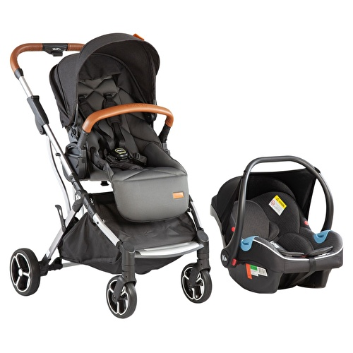 Time Travel System Baby Stroller