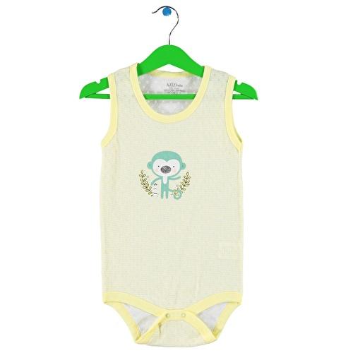 Born Baby Bodysuit