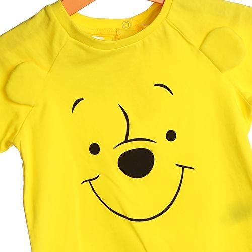 Baby Boy Winnie The Pooh Short Sleeve Tshirt