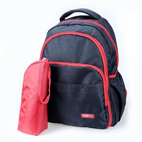 Multipurpose Sports Backpack Bag