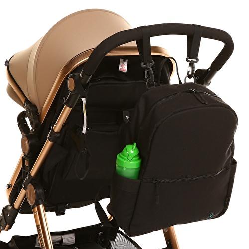 Anne Bebek Bakım Comfort Sırt Çantası