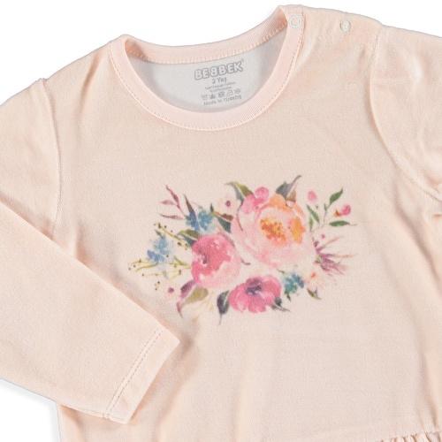 Rose Baby Girl Dress