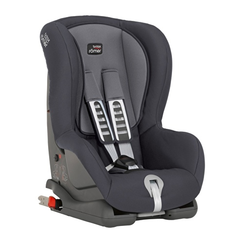 Duo Plus BR 9-18 kg Isofix Baby Car Seat