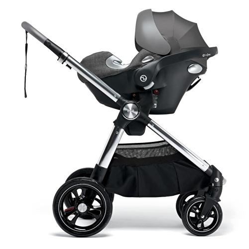 Ocarro Bebek Arabası