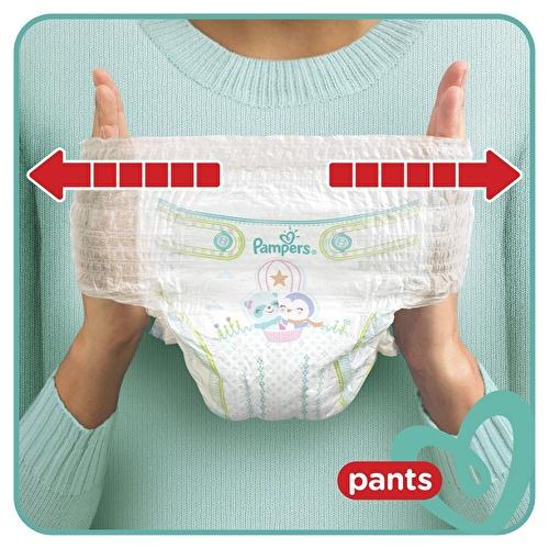 Külot Bebek Bezi Fırsat Paketi Junior 5 Beden 12-17 kg 56 Adet