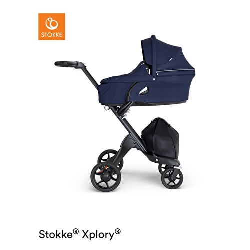 V6 Baby Carrycot