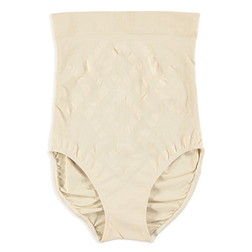 Postnatal Shapewear Slimming Control High Waist Brief