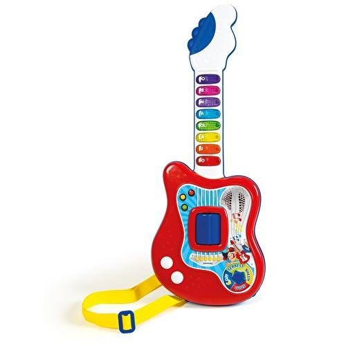 My Fist Guitar