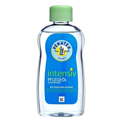 Baby Oil 200 ml
