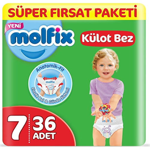 Baby Panty Diapers XX Large Super Advantage Pack 36 pcs