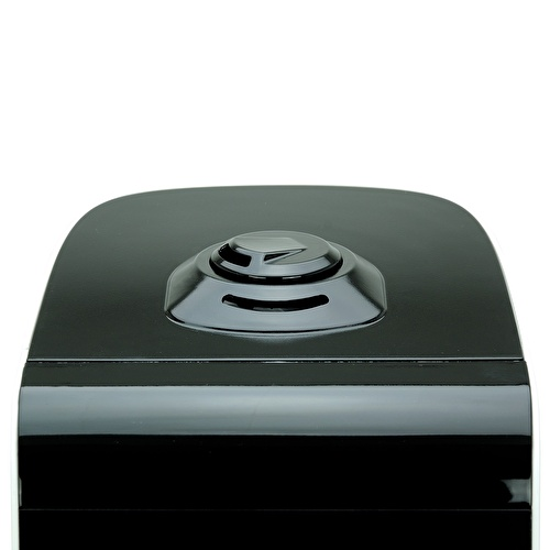 WHC752 Cold and Warm Humidifier with Ionizer