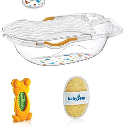 Bebek Banyo Seti 6 Parça