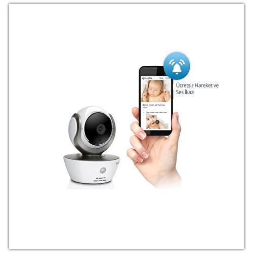 MBP854 HD Wifi Lcd Ekran Kamera