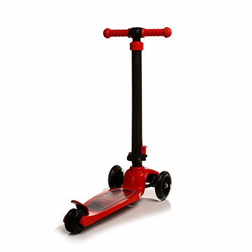 Power Scooter Red