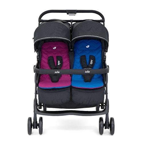 Aire Twin İkiz Bebek Arabası