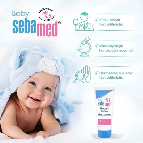 Bebek Kremi 200 ml