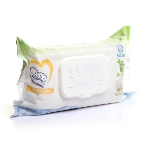 Natural Newborn Wet Towel 12x40 pcs