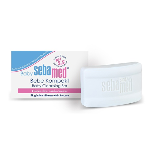 Compact Soap 100 gr