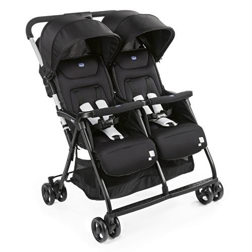 Ohlala Twin Bebek Arabası