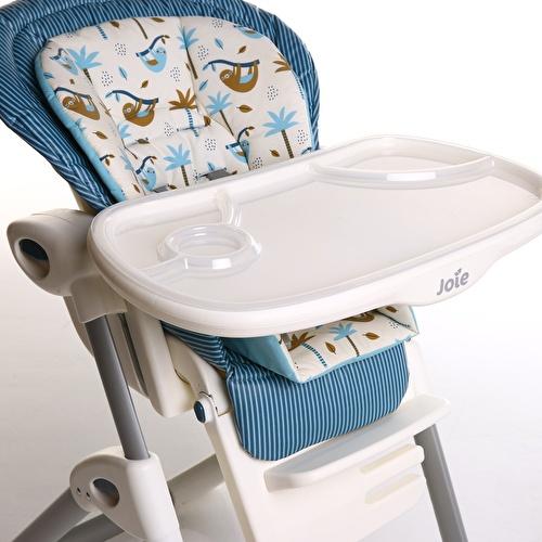 Mimzy LX Ayaklı Mama Sandalyesi
