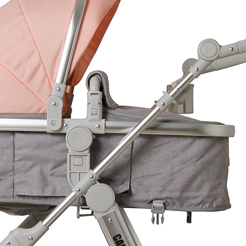 Canyon Season Travel System Baby Stroller