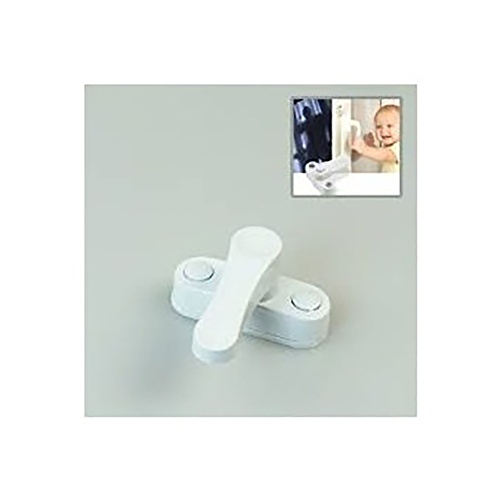 Baby Safety Window Security Lock