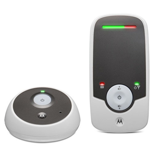 MBP 160 DECT Audio Baby Monitor