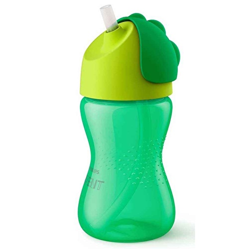Baby Patterned Pipette Cup/Glass 300 ml
