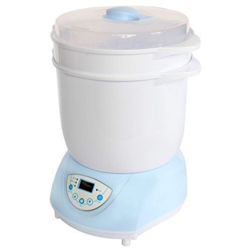 WSB160 Dryer Sterilizer and Baby Food Heater