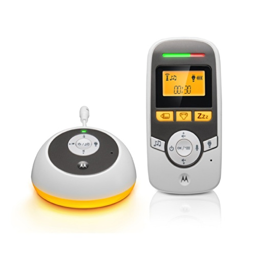 MBP 161 Activity Timer Digital Baby Monitor