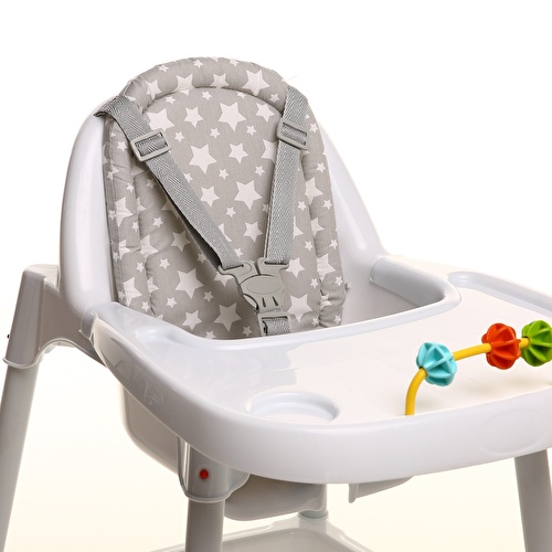 Baby High Feeding Chair Cotton Cushion