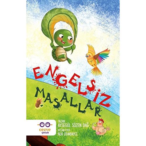 Engelsiz Masallar Çocuk Kitabı