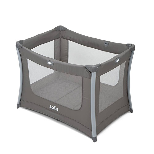 Illusion Baby Travel Cot Bed