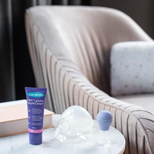 Lanolin Mother Nipple Healing Cream 40 ml