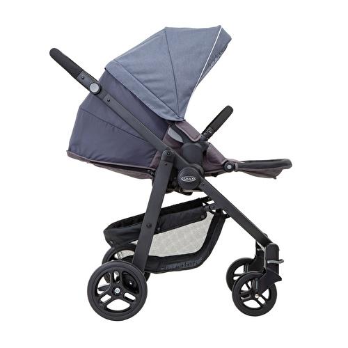 Evo Travel Sistem Bebek Arabası