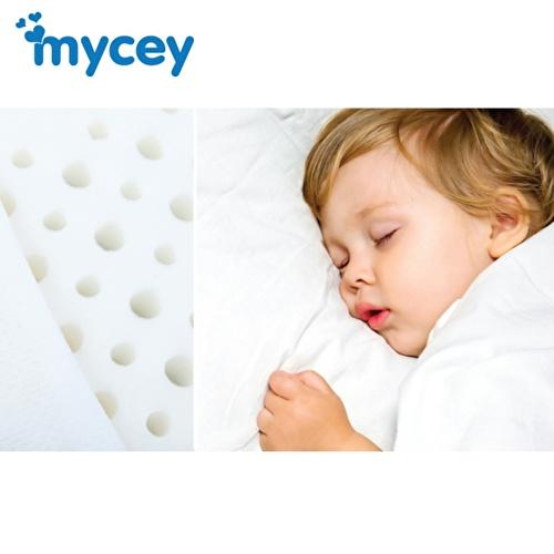 Boğulmayı Önleyici Bebek Kılıfı Pamuklu Yastık 1 Adet